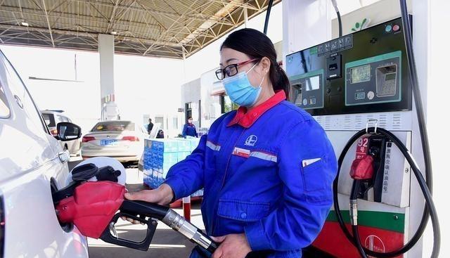 7月16日,原油兩連跌!全國加油站調價後柴油和92、95號汽油價格-圖6