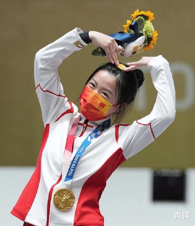 """劉翔的""""悲劇"""",冠軍楊倩正在重演:這個時代,輸不起的是觀眾-圖4"""