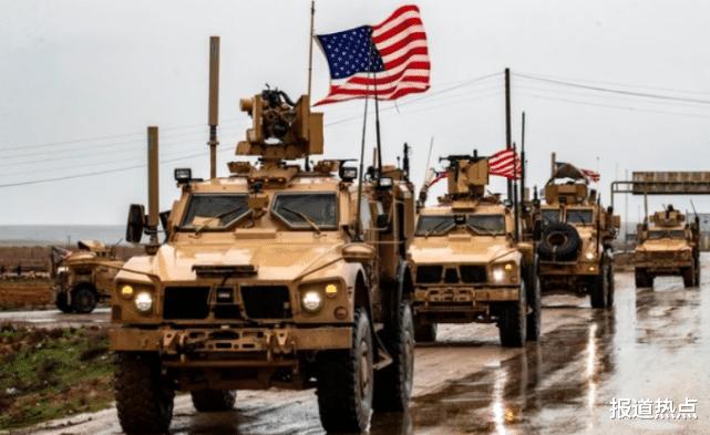 美媒:美國軍力遠超中國,拜登不必過度擔憂,但也不希望中美開戰-圖2