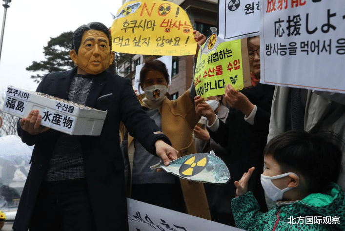 日本核廢水將入海,57天擴散至半個太平洋,中方有權向東京索賠-圖4