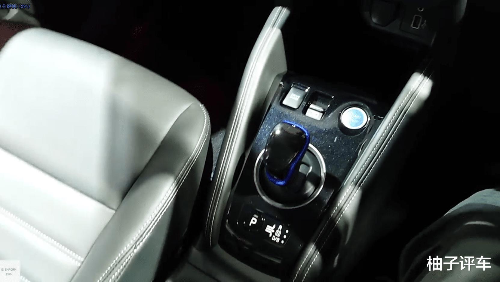 """不該埋沒的""""耐造王""""!雙色車身比繽智帥,四缸油耗5L,跌至8萬-圖7"""