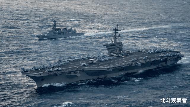 美艦航行橫沖直撞,47名海軍無一生還,美國張口要20億賠償-圖3