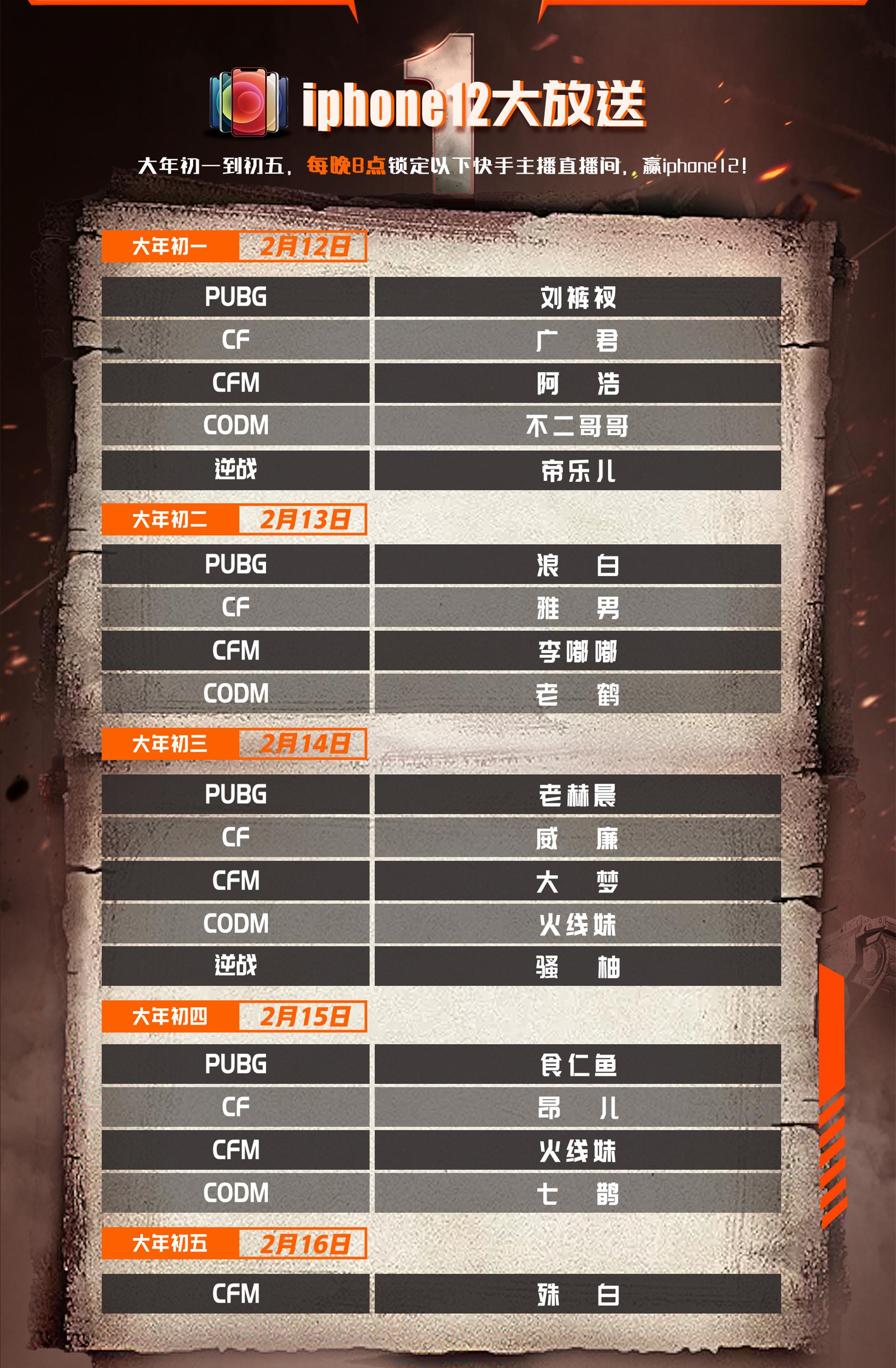 穿越火線:CF免費送永久天龍,價值688元,春節不白嫖血虧!-圖3