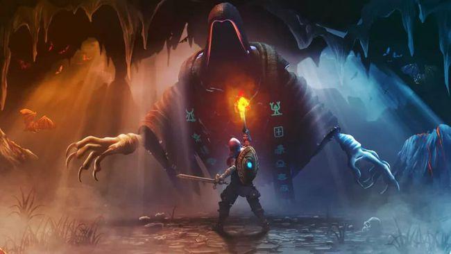 《暗黑破壞神II 獄火重生》評測:夢回廿年,時代變遷,靈魂依舊-圖3