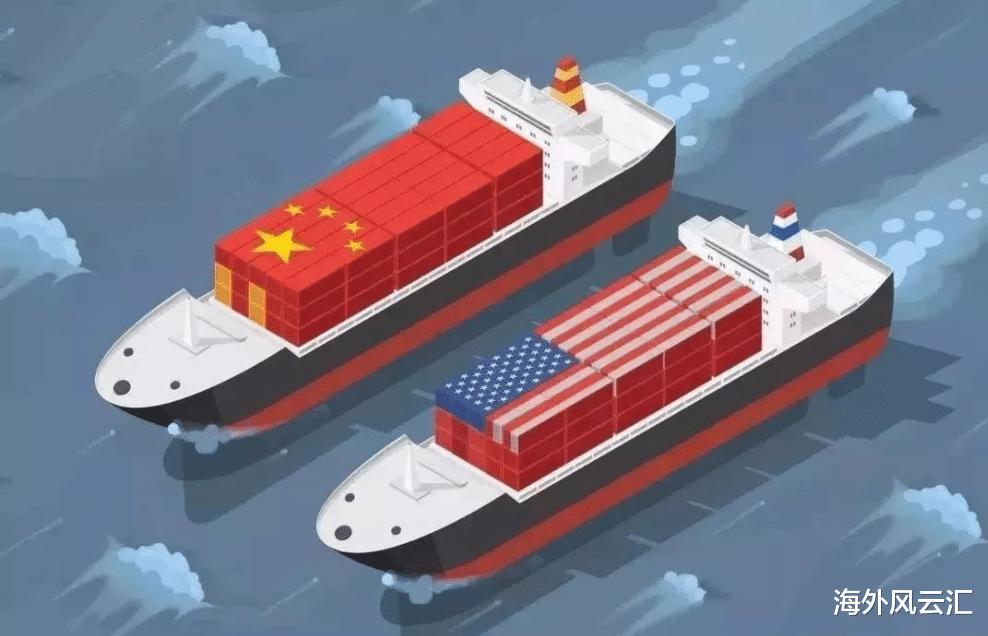 對中國無可奈何後,美國惱羞成怒再次使出毒招,中國又有何懼!-圖7