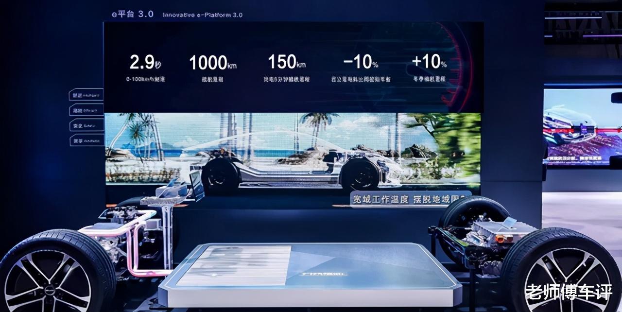 """續航1000KM,零百加速2.9S,比亞迪打造電動""""飛度"""",走親民路線-圖7"""