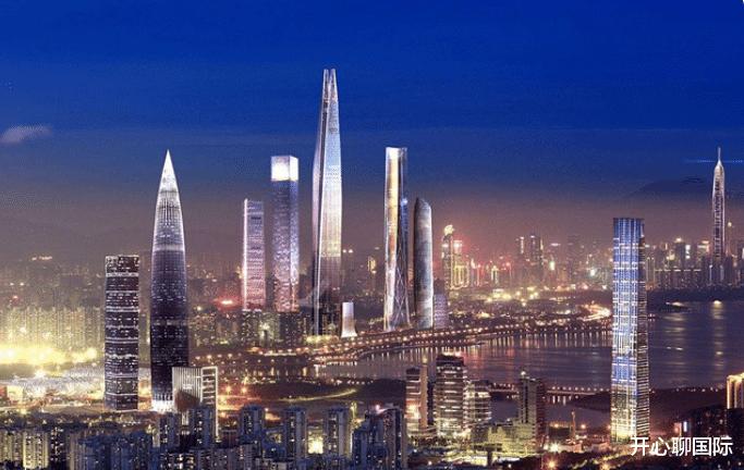 國際一線城市名單出爐:美國有5座,印度有3座,中國呢?-圖2