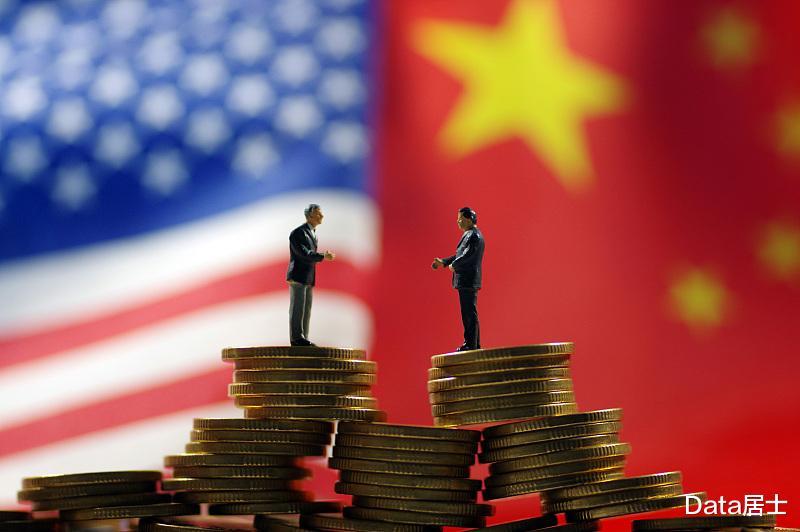 中國和美國具體產業差距在哪?看下2020年中美兩國分行業增加值比較-圖2