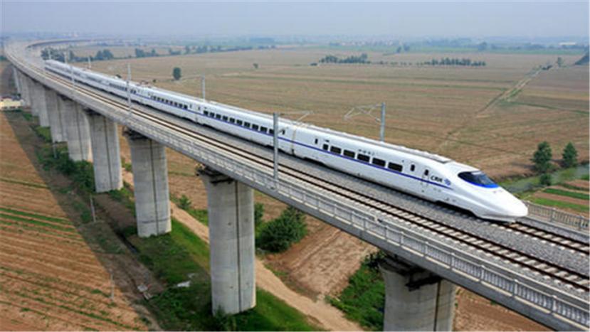 中國高鐵走出國門的第一單!造價51億美元,意義重大-圖4