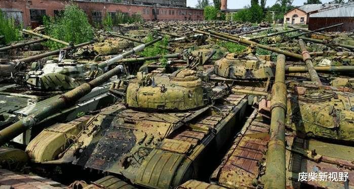在不用核武的前提下,俄羅斯能打過美國嗎?老兵冷笑一句:可別再被電視忽悠瞭-圖2