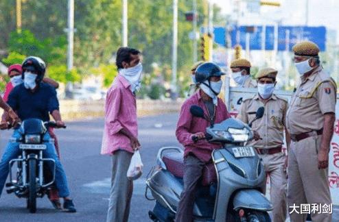 趕緊跑!印度突然面臨超級病菌侵害,40人失明,多國開始緊急撤僑-圖3