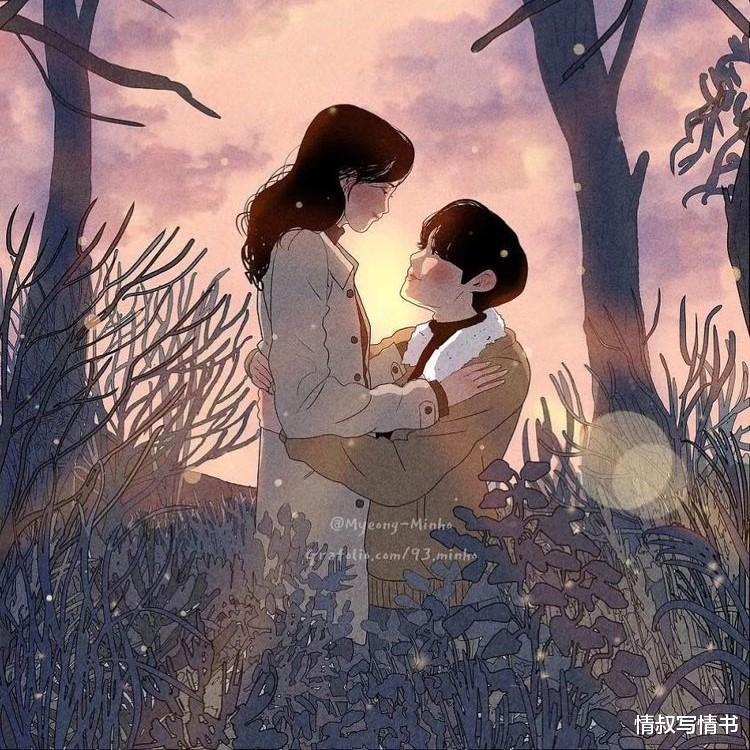 姑娘,你的愛情觀一直是錯的,對待愛情不能盲目!-圖2