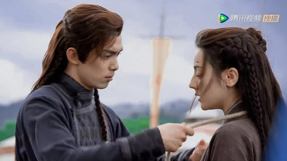 長歌行:迪麗熱巴之後,又輪到劉宇寧了,為何這部劇毀譽參半?