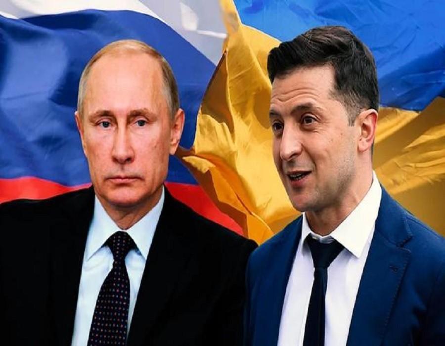 拜登贏瞭?烏克蘭引爆東烏戰火,緊逼克裡米亞,普京給世界上一課-圖3