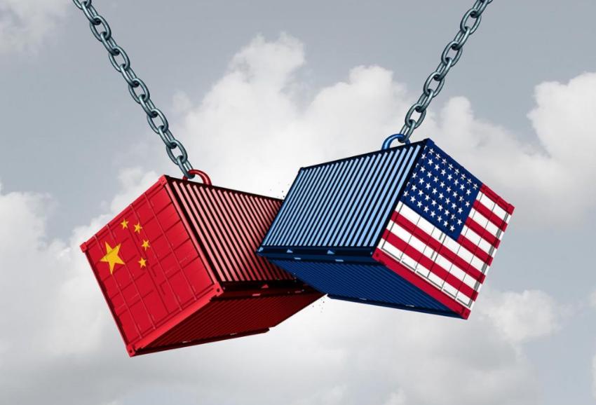 美國打光底牌後,中國出牌瞭,出手就是王炸,美國還能笑得出來嗎-圖5