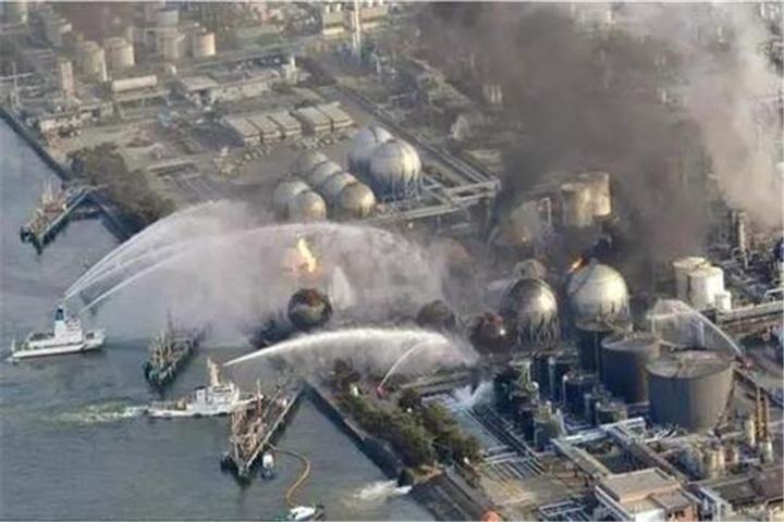 日本決定排放核廢料,57年將遍佈全球,美國卻在此時默不作聲-圖3