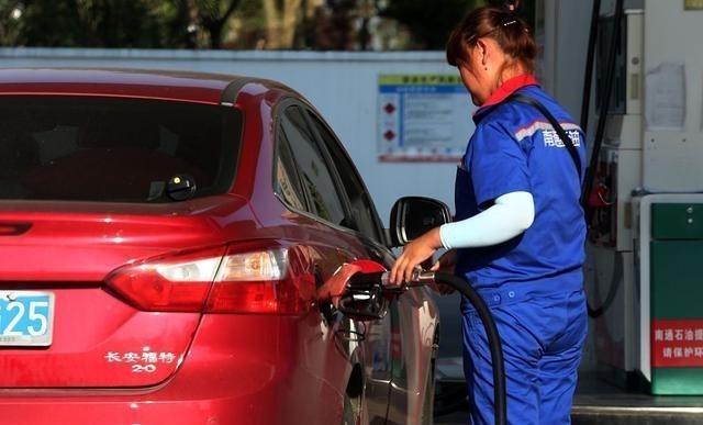 7月16日,原油兩連跌!全國加油站調價後柴油和92、95號汽油價格-圖3