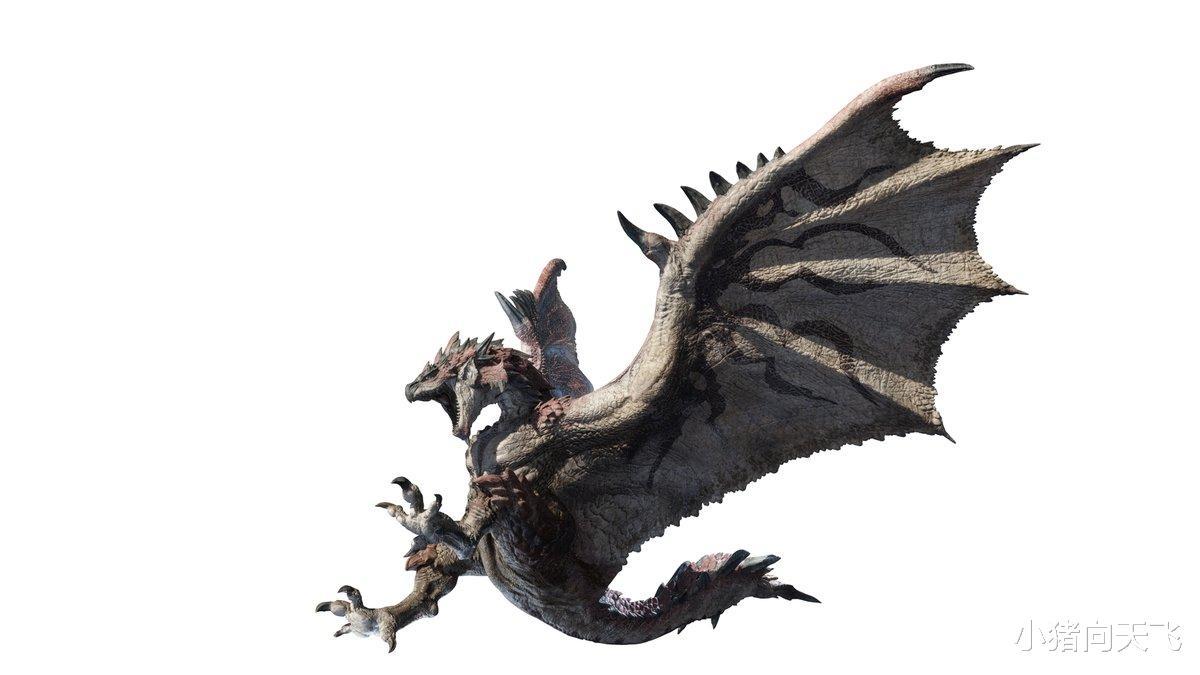 萬人票選《怪物獵人系列》人氣排行「雷狼龍」登頂-圖6