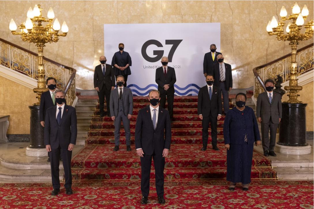 """G7反華聲明惹眾怒,外媒沒想到:如今的中國人""""不好騙""""瞭-圖4"""