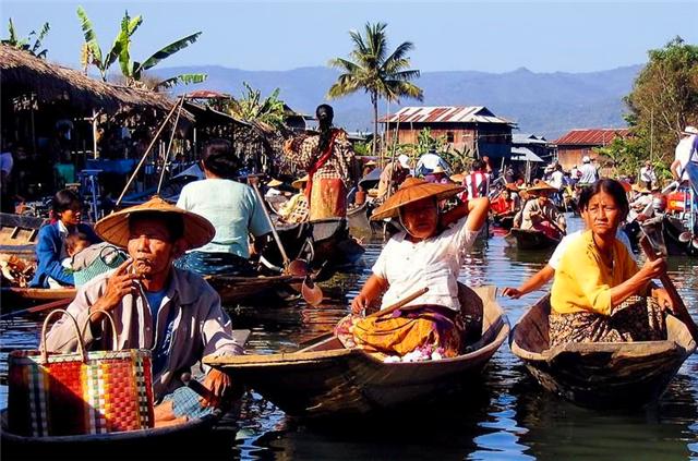 緬甸的反思——醜陋的緬甸人-圖3