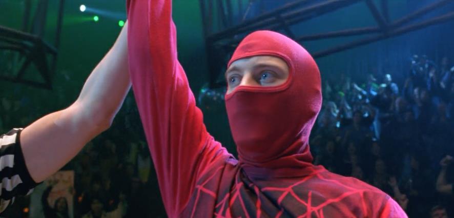 還記得托比蜘蛛俠打擂時穿的戰衣嗎?最初造型更加尷尬!-圖2