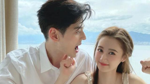 44歲郭品超公佈婚訊,將迎娶小19歲女友馬澤涵,已在北京買下婚房-圖4