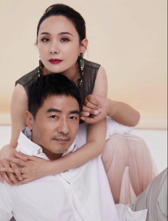 郭曉東的巨嬰人生很完美?透過婚姻,我看到瞭程莉莎的可悲!-圖6