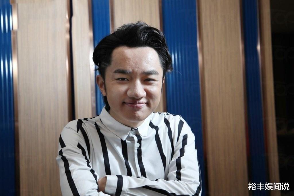 TVB人事大變動!王祖藍將任首席創意官,曾志偉擔任副總經理-圖3