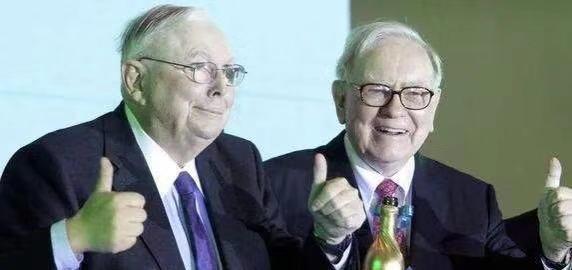 市值跌超2千億,比亞迪蒸發一個上汽,巴菲特成大贏傢-圖2