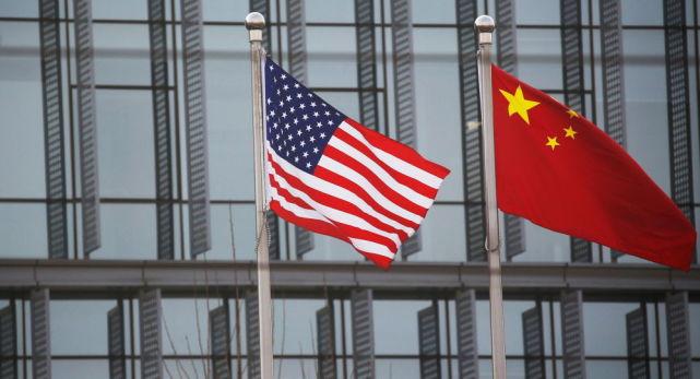 """""""我從沒想過攻打中國!""""美媒爆猛料引爆輿論,特朗普火速滅火-圖2"""