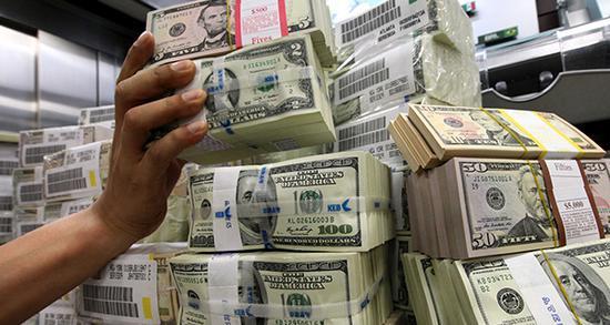 美國大言不慚:美國失敗中國別想好過!通貨膨脹呼嘯而至,自食惡果-圖2