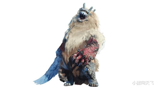 萬人票選《怪物獵人系列》人氣排行「雷狼龍」登頂-圖9