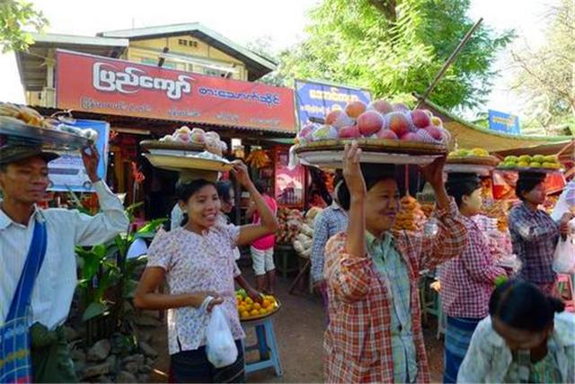 緬甸的反思——醜陋的緬甸人-圖7