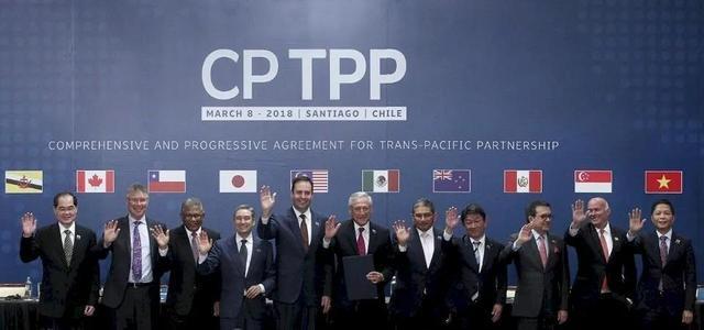 對中英加入CPTPP態度大不同,日本在暗示什麼?-圖2