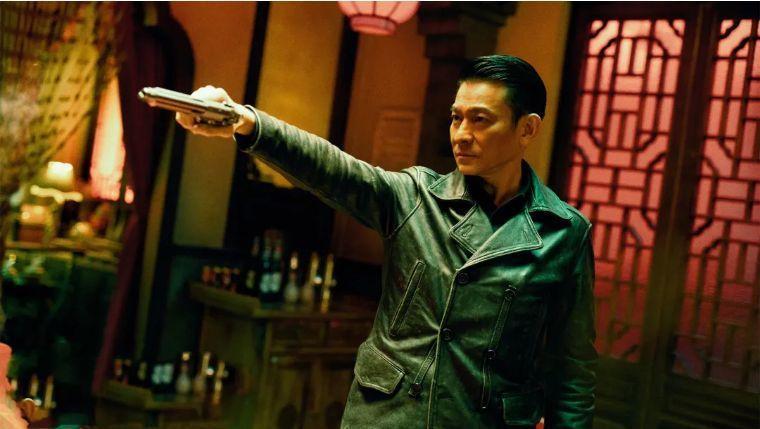 上映20天《人潮洶湧》上座超《李煥英》,劉德華有一喜,也有一悲-圖4