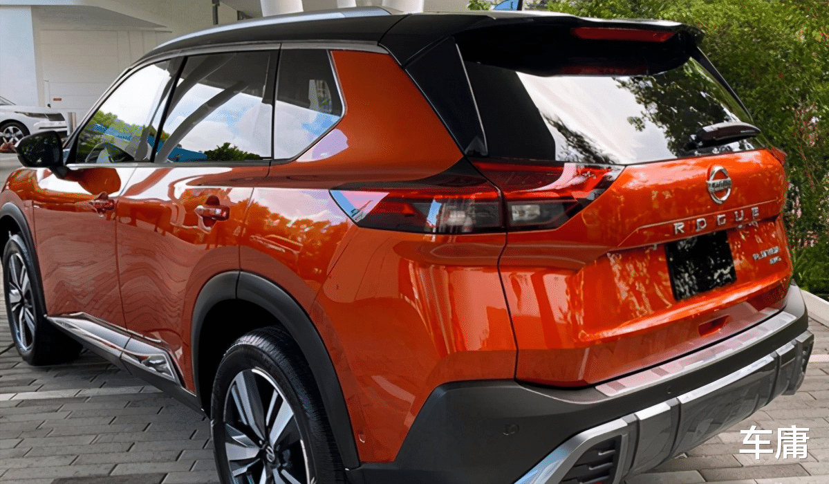 日產2月銷量暴漲400.5%,今年還有2款全新SUV即將上市-圖8