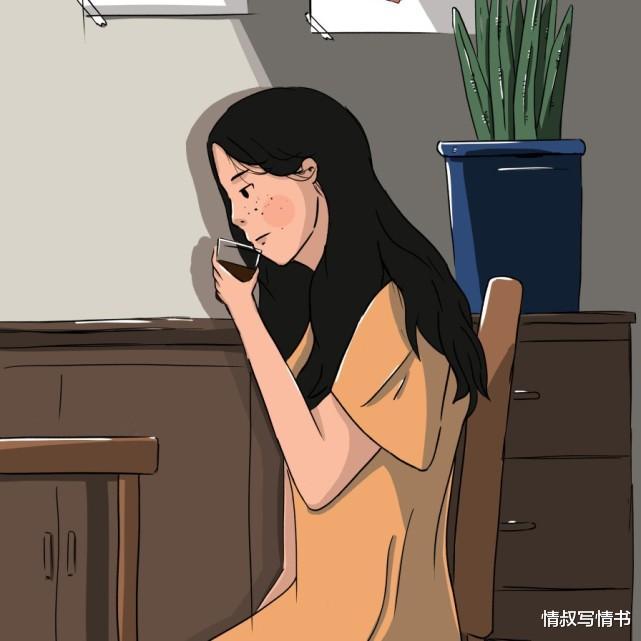 女人對你有這些表現,說明她心裡沒有你,趁早放棄吧-圖3