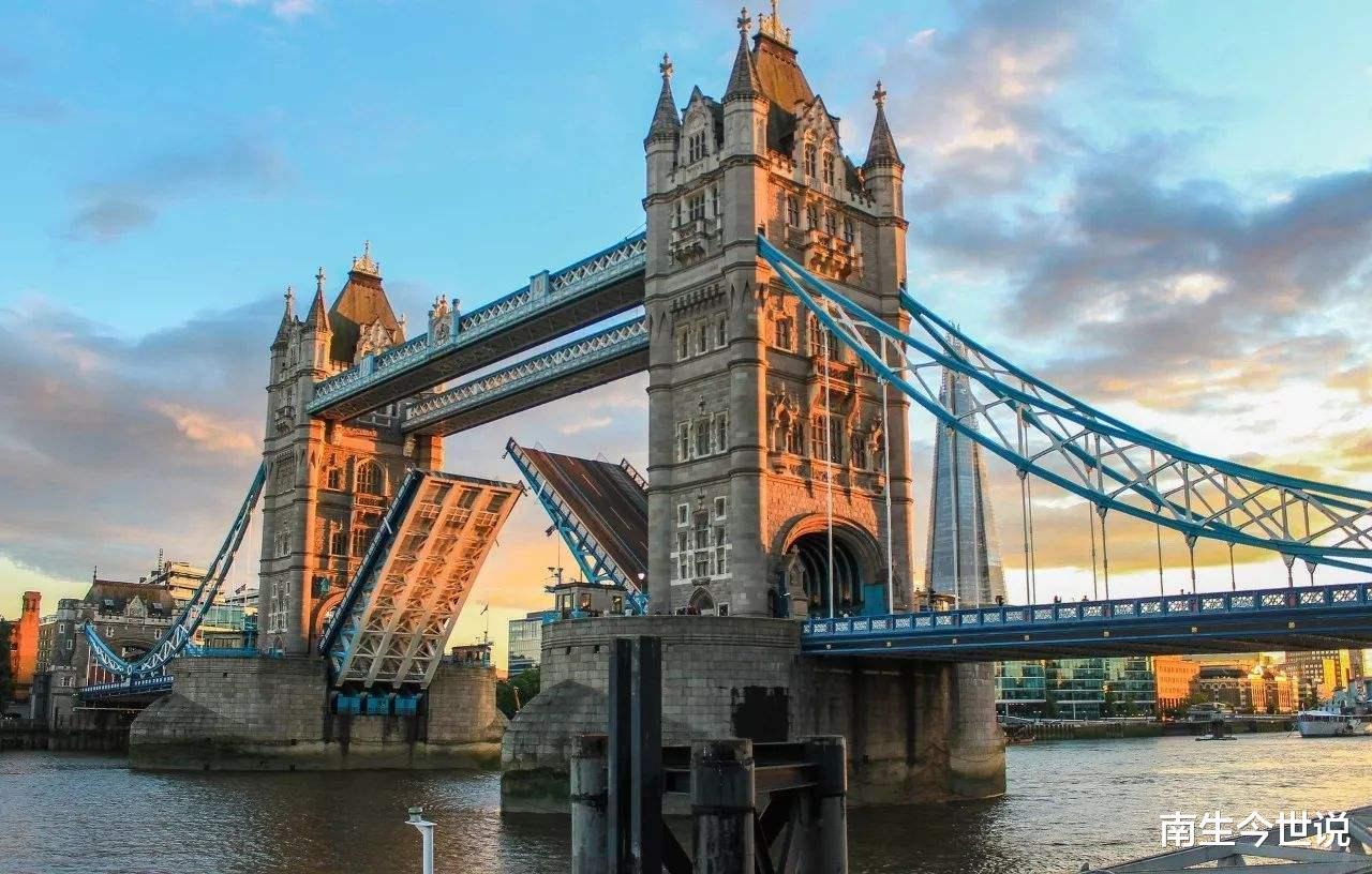 2020年英國GDP降至2.11萬億英鎊,折合2.71萬億美元,縮減9.9%-圖3