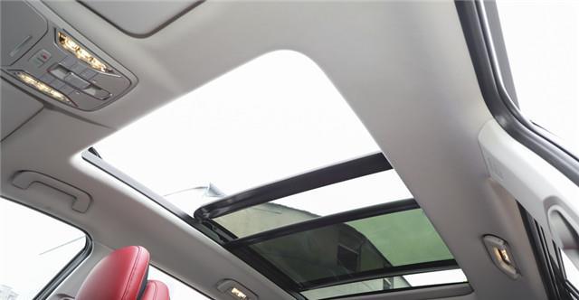 新款傳祺GS4售8.98萬元起,外觀更好看,搭載1.5T發動機-圖8