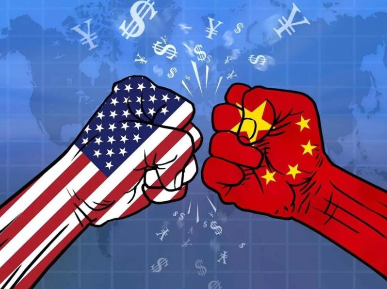 美國打光底牌後,中國出牌瞭,出手就是王炸,美國還能笑得出來嗎-圖4