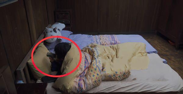 張子楓為何敢素顏錄節目,看到她每晚必喝的東西,貧窮限制瞭想象-圖4