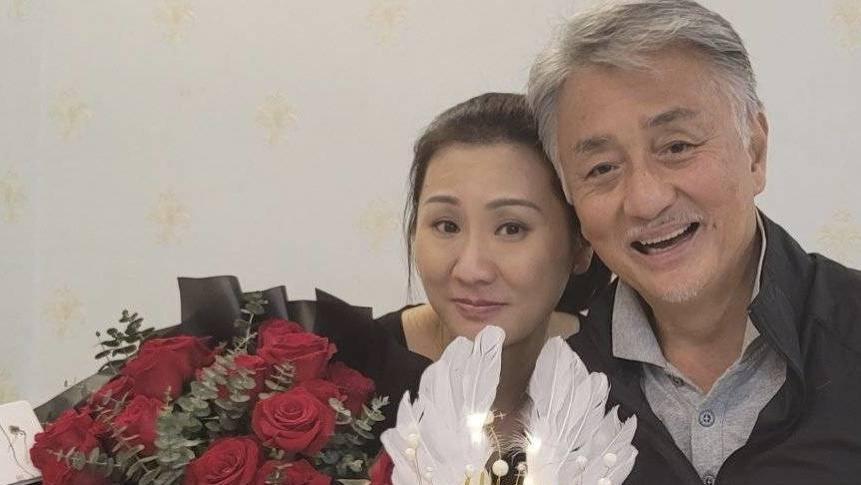 TVB老戲骨吳岱融熱衷買樓投資成隱形富豪,看中複式豪宅,等妻子同意才準備購入