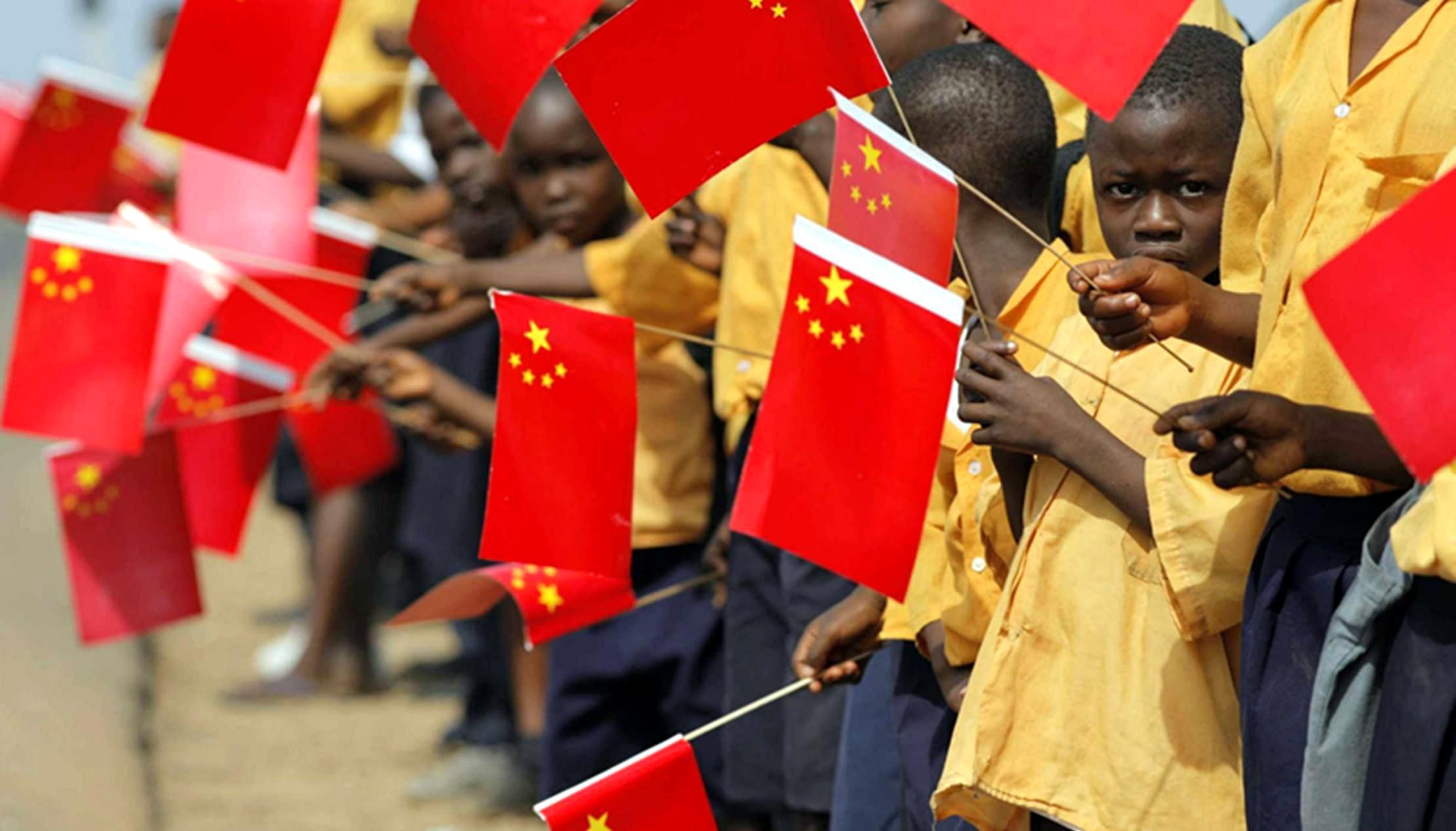 """法國對華""""宣戰"""",中國有必要在意嗎?中方:歡迎繼續與我國作對-圖4"""