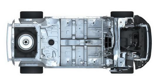 全新雪鐵龍C5即將發佈,與508L同平臺,或將再次征服中國市場-圖5