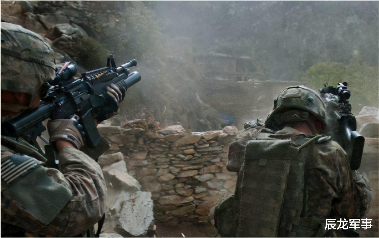 阿富汗武裝在一座山洞搜到百噸金錠,會是誰留下的呢?-圖2