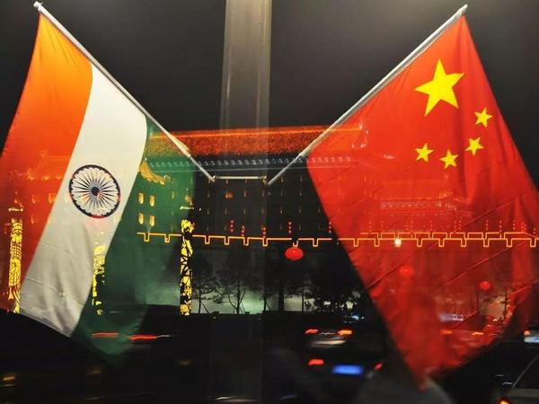 中印從邊境撤軍後,印度外交部秘書對華發出警告,還不忘扯到美國-圖2