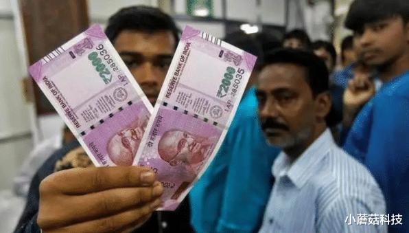 從亞投行借走293億後,印度又欠下華為11億,美德巨頭直接退出!-圖5