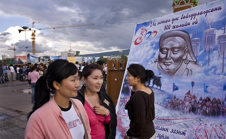 蒙古國沒想到!3萬隻羊助中國渡難關後,得到回報讓美加俄眼紅-圖7