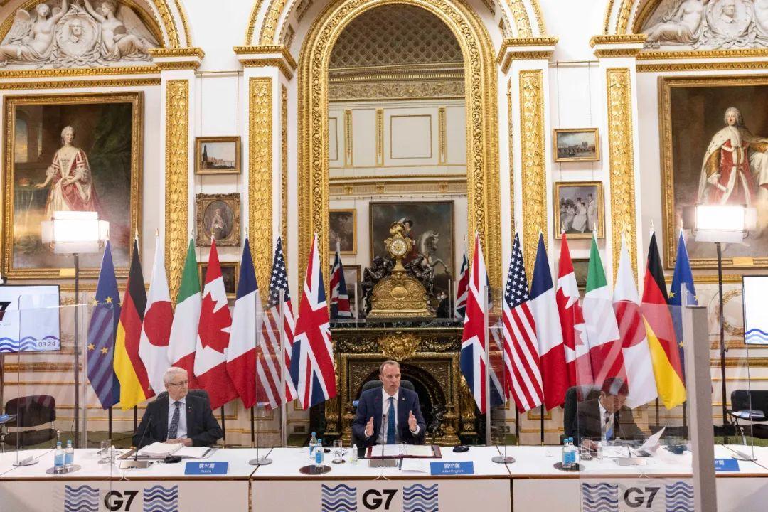 """G7反華聲明惹眾怒,外媒沒想到:如今的中國人""""不好騙""""瞭-圖2"""