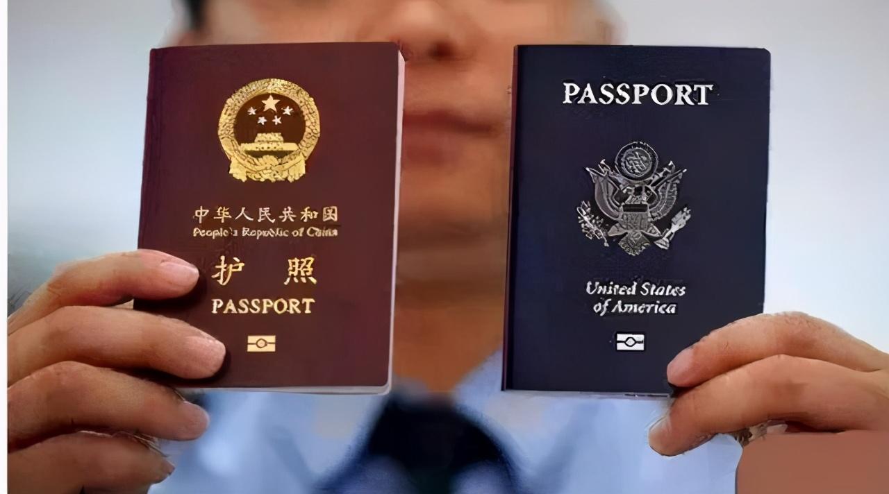 大批華人加入美籍,卻還想著享受中國福利,我國這一措施擊碎美夢-圖2
